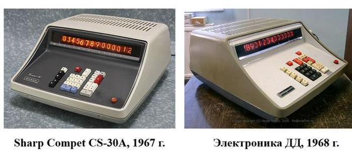 плагиат СССР